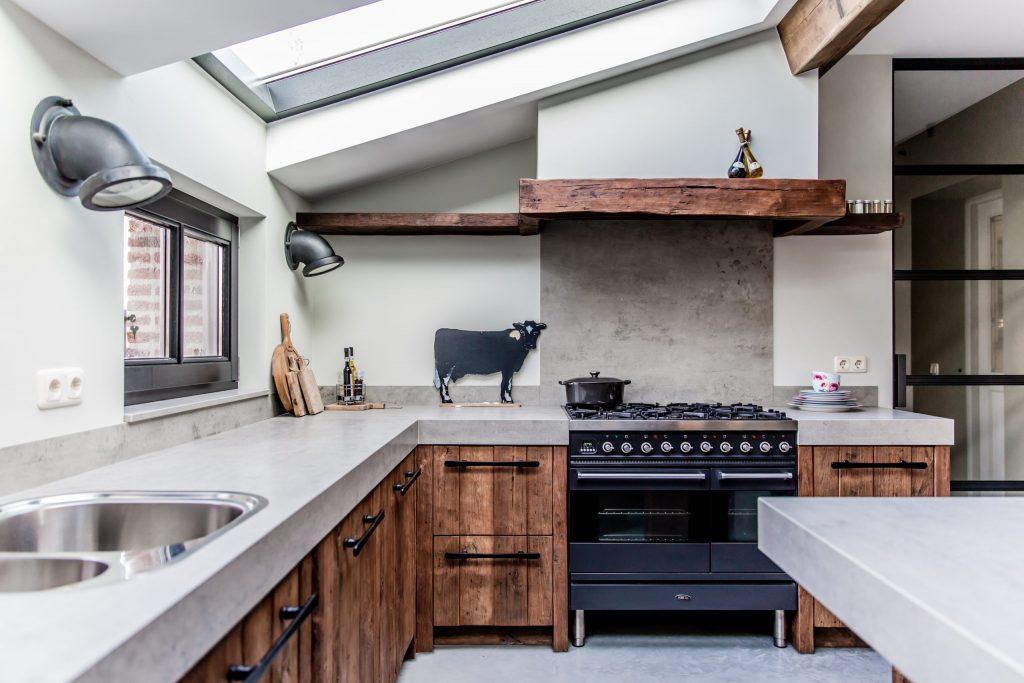 Keukens Genemuiden
