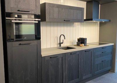 Showroom aanbieding KeukenDesign