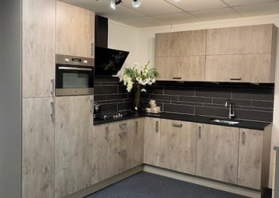 Showroom aanbieding KeukenDesign Kampen
