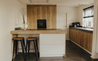 Keuken IJsselmuiden