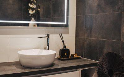 Badkamer en toilet Dronten